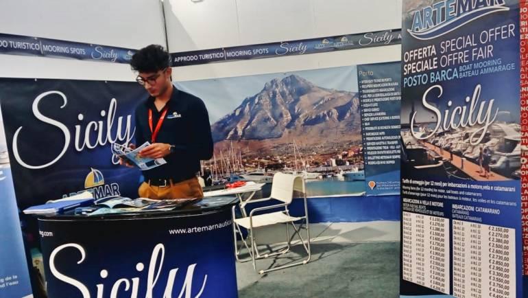58° Salone Nautico di Genova  2018
