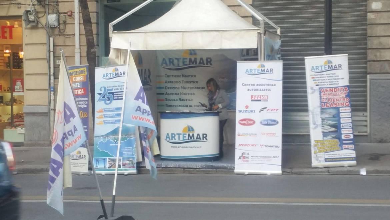 EVENTO STREET FOOD a Palermo